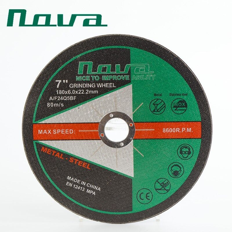 Grinding Wheel For Sharpening Carbide