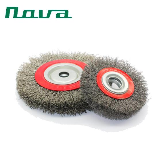 Hardware Cleaning Brush Wire Wheel Set