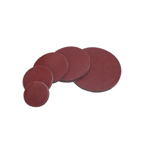 Aluminum Oxide Sanding Disc with Various Grits