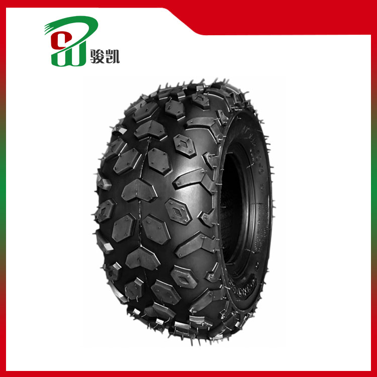 Definition of ATV tires