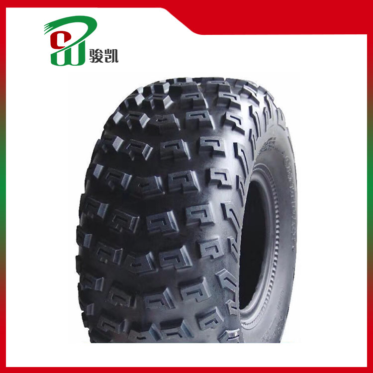 How to judge the characteristics of tires?