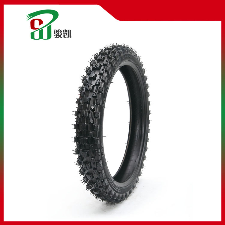 What kind of tires do motorcycles need to change?
