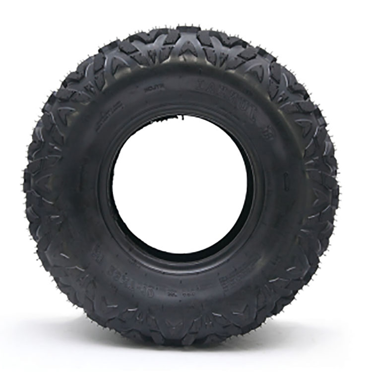 A Flower ATV Universal Tire