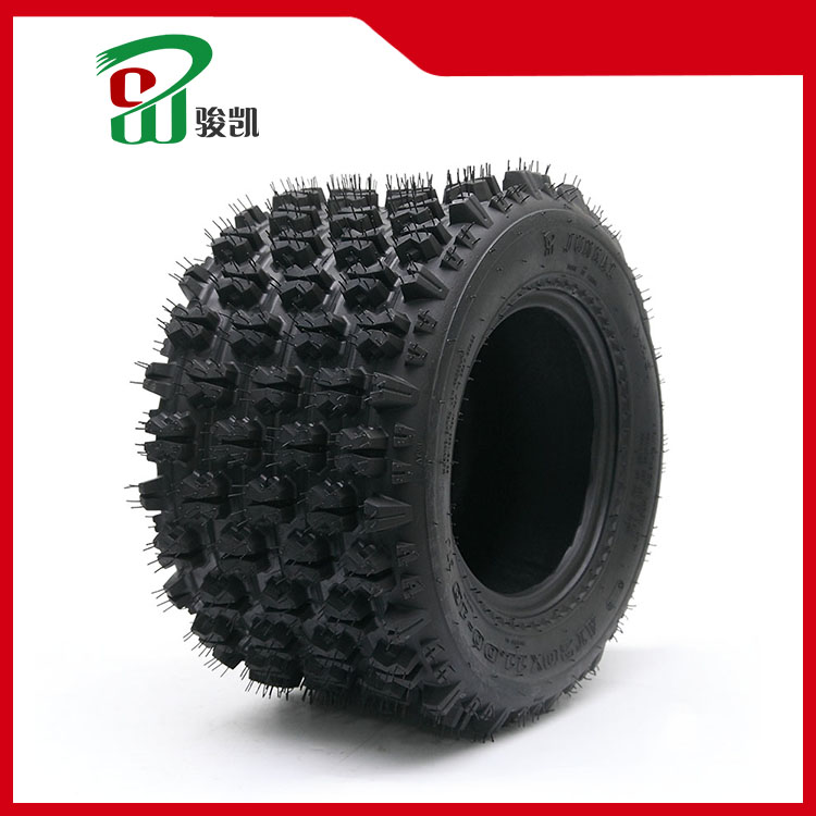 Butterfly Flower ATV Universal Tire