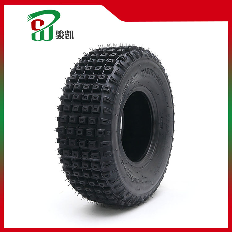 Small Square ATV Universal Tire