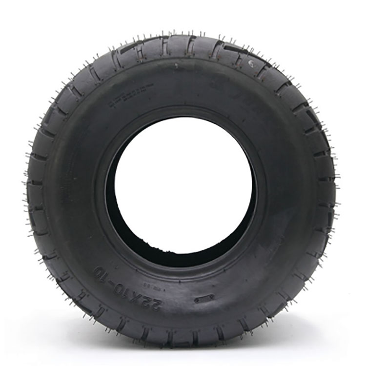 SW 679 Highway Flower Tire