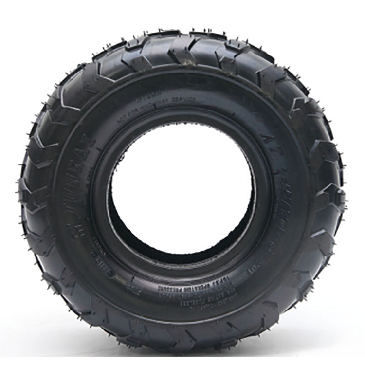 Towed ATV Universal Tire