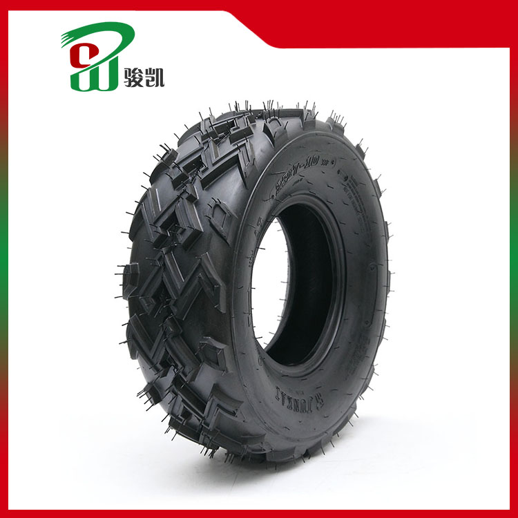 W Flower ATV Universal Tire