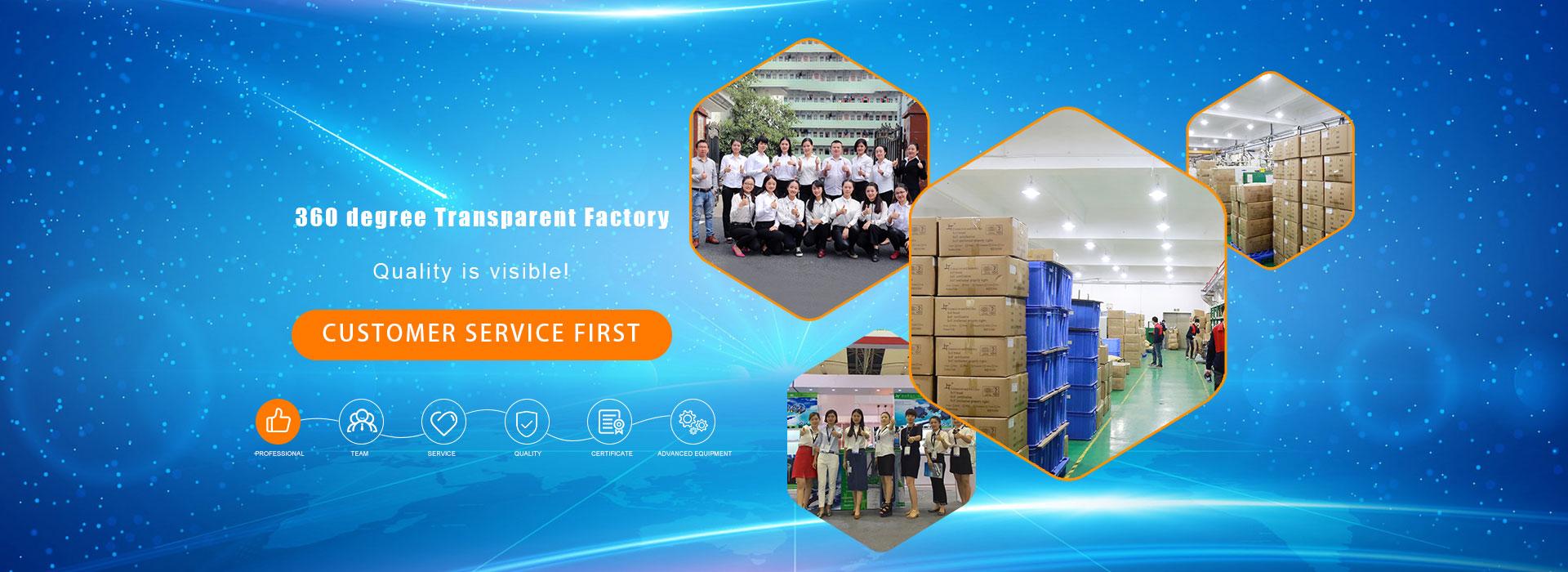 Greenway (Shenzhen) Electronics Co., Ltd.