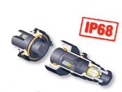 IP68 стандарт за тестване на водоустойчив конектор