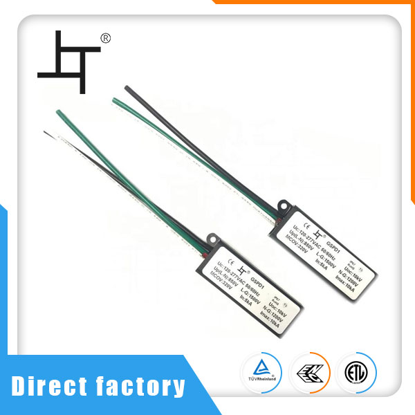 Parallel Connector 20KV IP67 Surge Protection Device