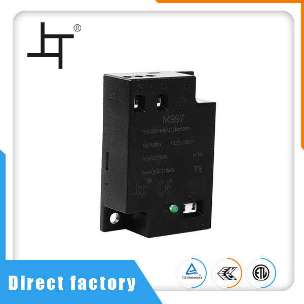 T3 Series LED Street Lamp Thin Surge Protection Device