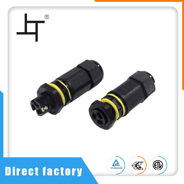 Electrical Cable From 5-10mm Waterproof Connector