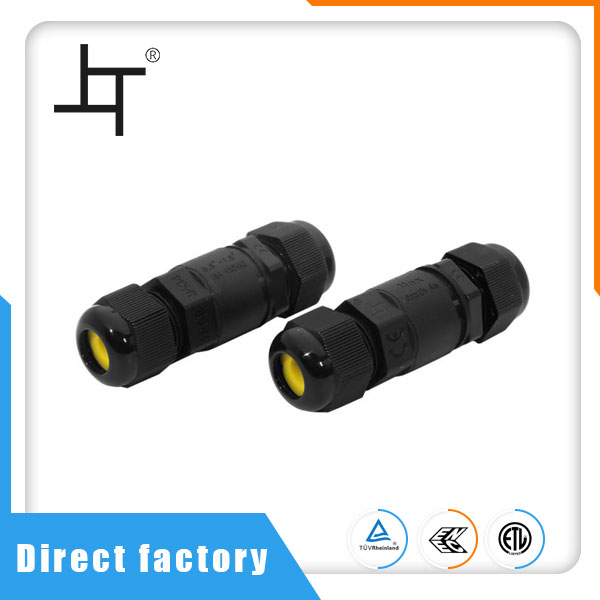 Electrical Cable From 5-14mm Waterproof Connector