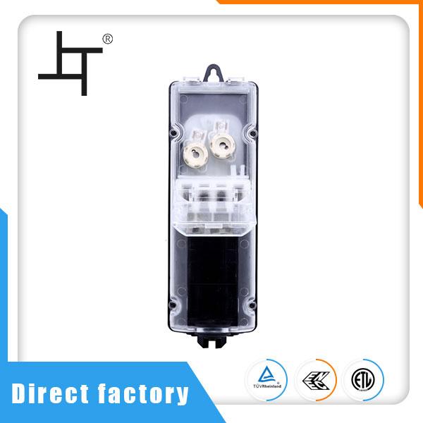 IP54 Waterproof Street Light Distribution Box