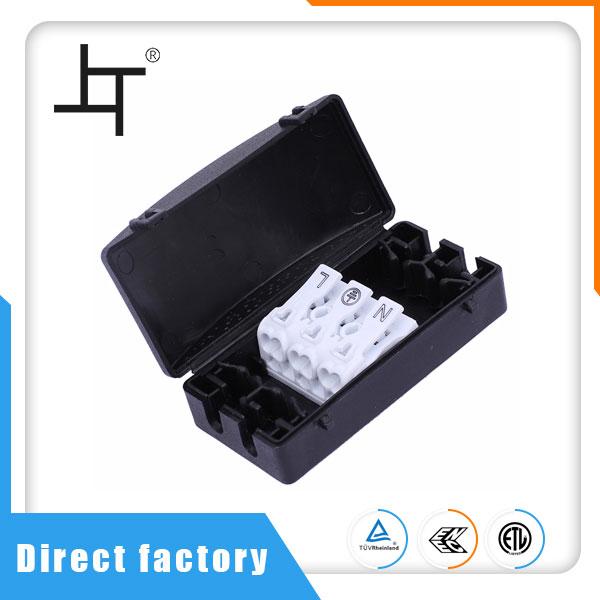 جعبه اتصال سیم و برق 5 راهه