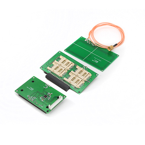 High Speed Chip RFID Card Reader Writer Module