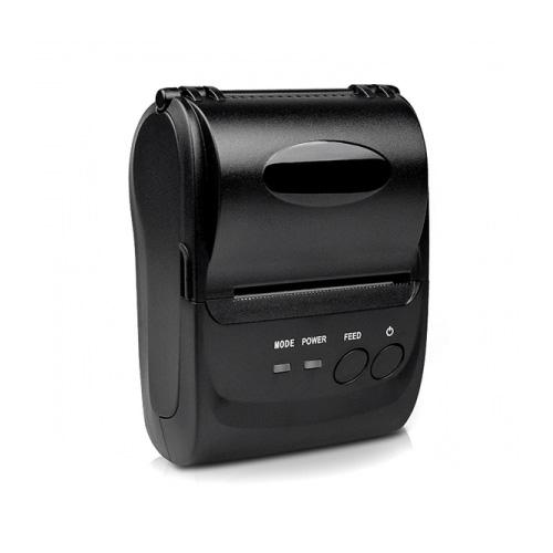 58mm Ən kiçik Bluetooth Cib Qəbz Printer