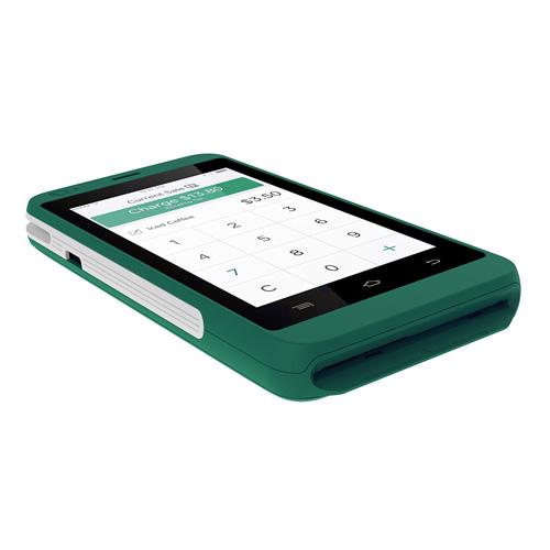 2021 New 4G Mini Smart Android POS NFC EMV POS Terminal Machine