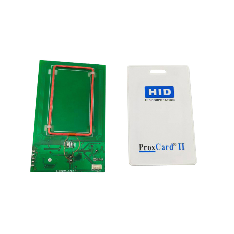 Dual frequency 13.56mhz&125khz M1 HID Proximity Access Card Reader