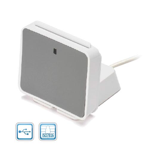 uTrust Smart Card Reader Standard ilə əlaqə saxlayın