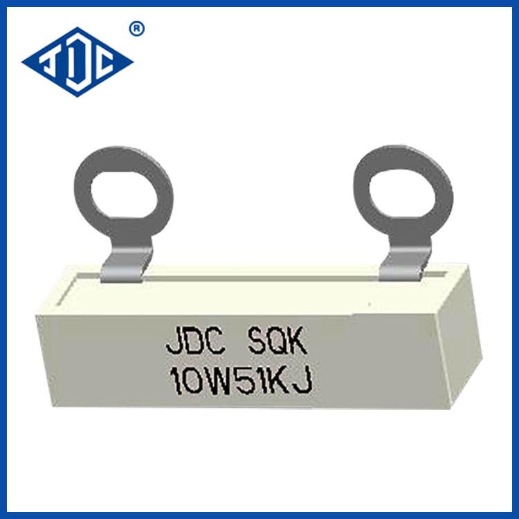SQK цимент Резистори