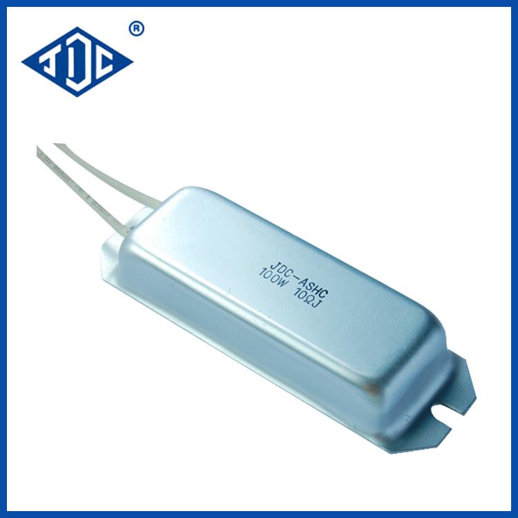 лодка Тип алуминий помещава жични резистор