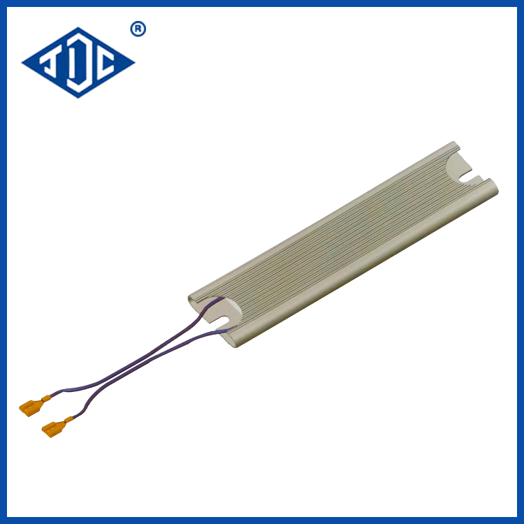 High Power Ultra Thin Aluminum Housed Resistor