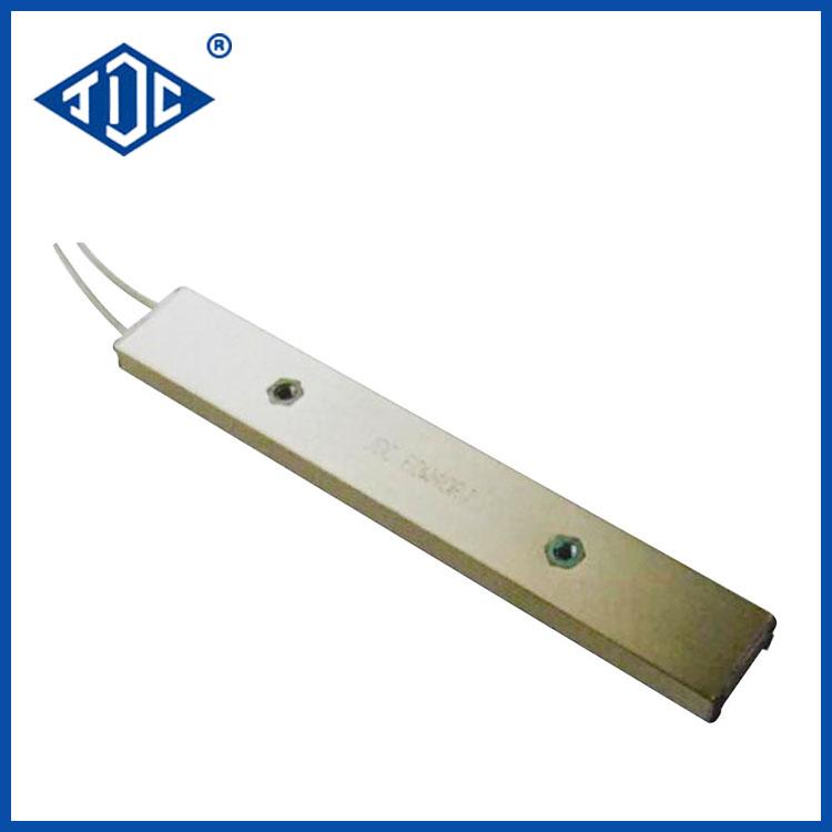 Dhuwur Kuwasa Ultra Lancip Emas-Aluminium Bolongan Resistor