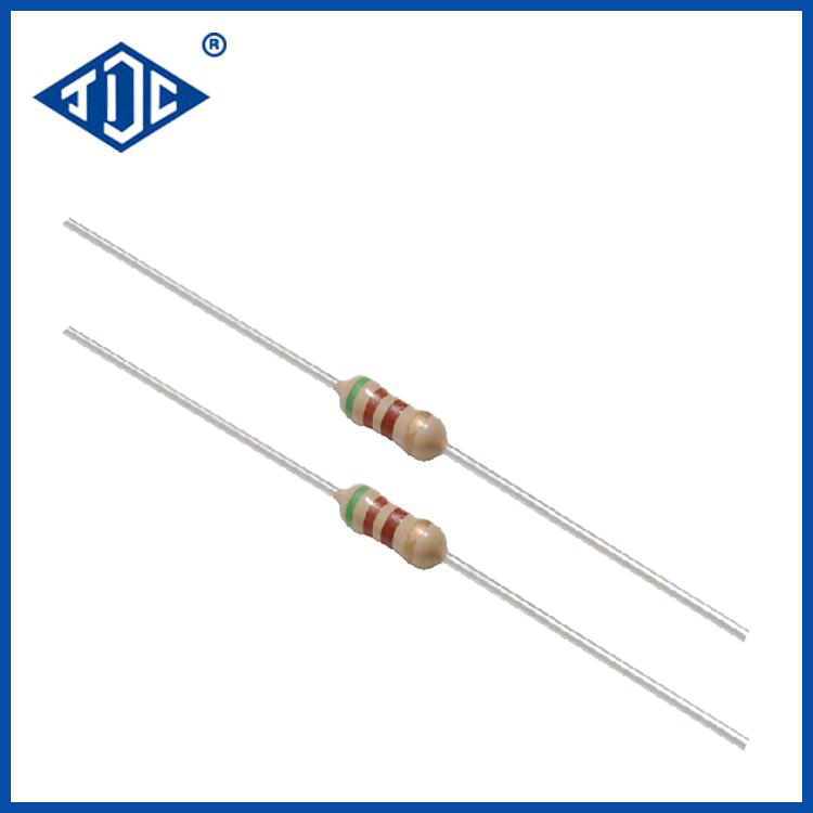 RD Carbon Film Resistors