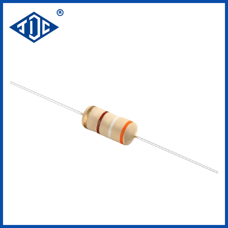 ROP Cement Resistors Cylindrical Type