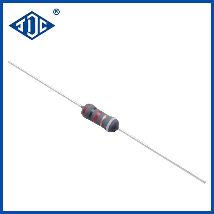 NRSS Anti-Пулс Неиндуктивен Резистори ( малък Тип )