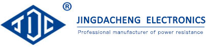 China Coated High Power Ceramic Tube Resistors Supplier and Manufacturer - Shenzhen Jingdacheng Electronics Co.,Ltd