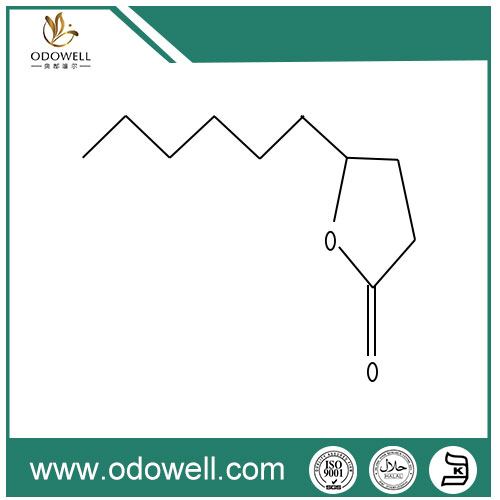 US Natural Gamma Decalactone