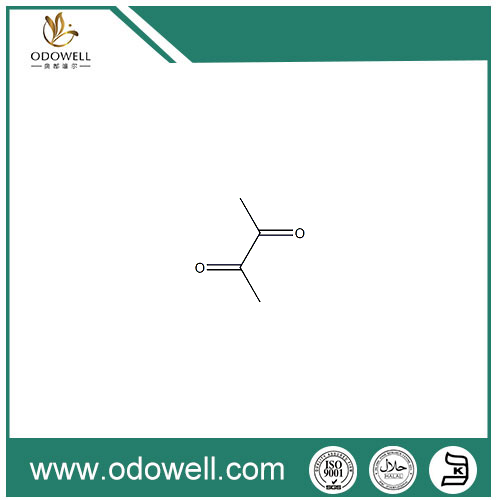 Natural Diacetyl