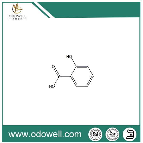 Naturlig salicylsyre