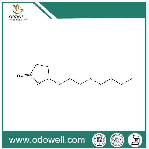 Natural Gamma Dodecalactone, Optical Active