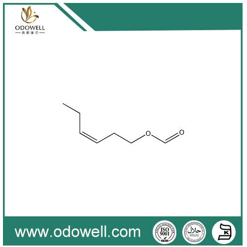 Cis-3-hexenylformiat