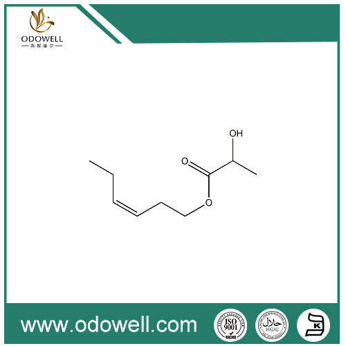 Cis-3-hexenyllactat