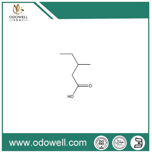 3-Methylvaleric एसिड