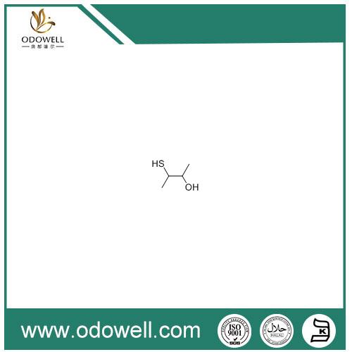 2-Mercapto-3-butanol