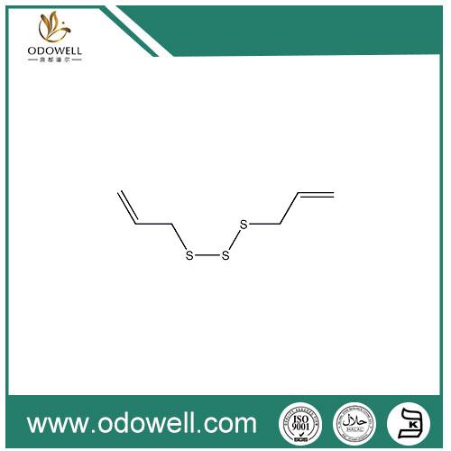 Dialiltrisulfidas