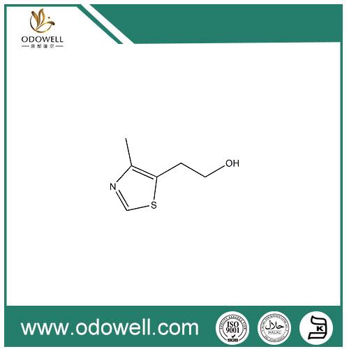 5- (2-Hydroxyethyl) -4-methylthiazol ¼ˆ bønne ¼