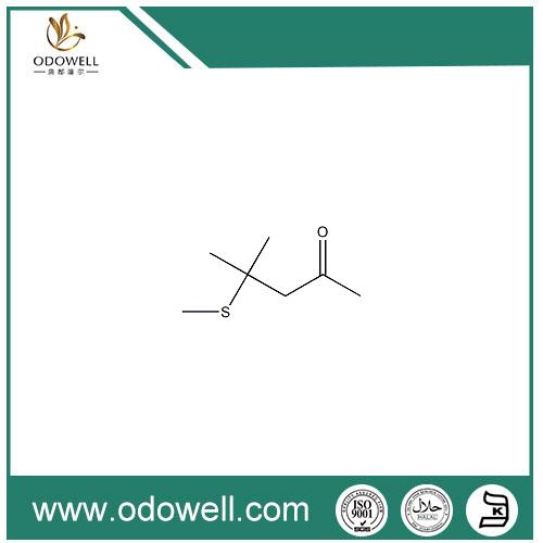 4-Methylthio-4-Methyl-2-Pentanone