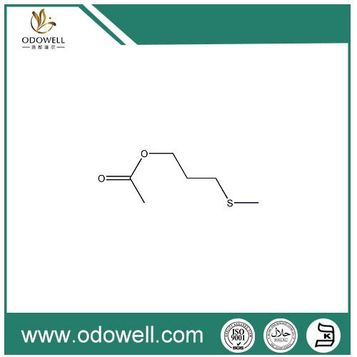 3- (Methylthio) пропил ацетаты