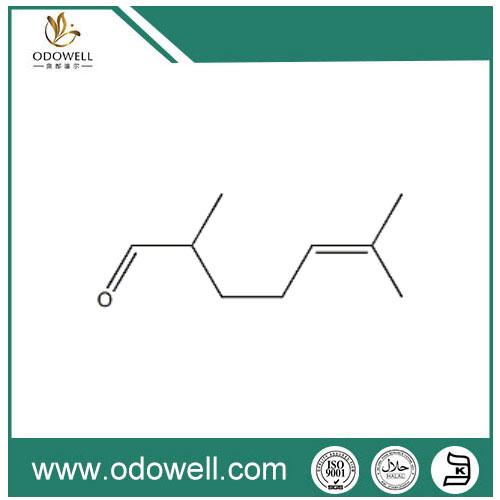 2,6-Dimethyl-5-Heptenal