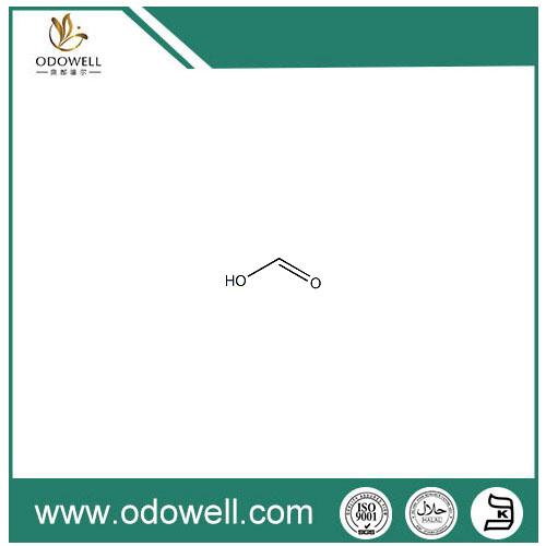اسید فرمیک طبیعی