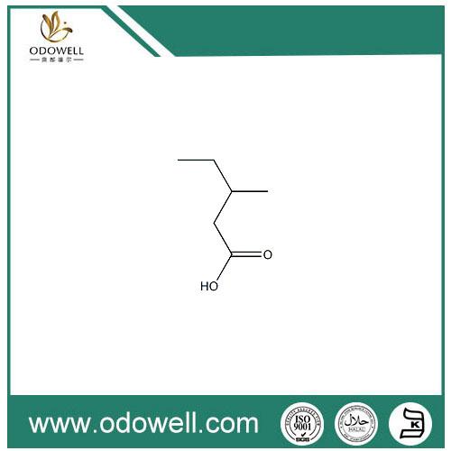 3-متیل والریک اسید طبیعی