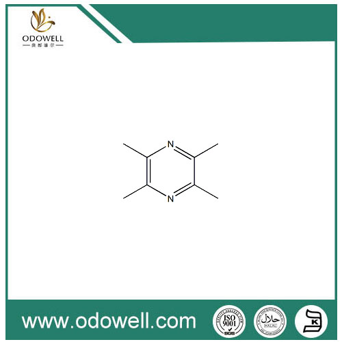 Табиғи тетра-метил пиразин