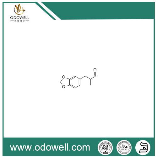 2-متیل-3- (3،4-متیلن دیوکسی فنیل) پروپانال